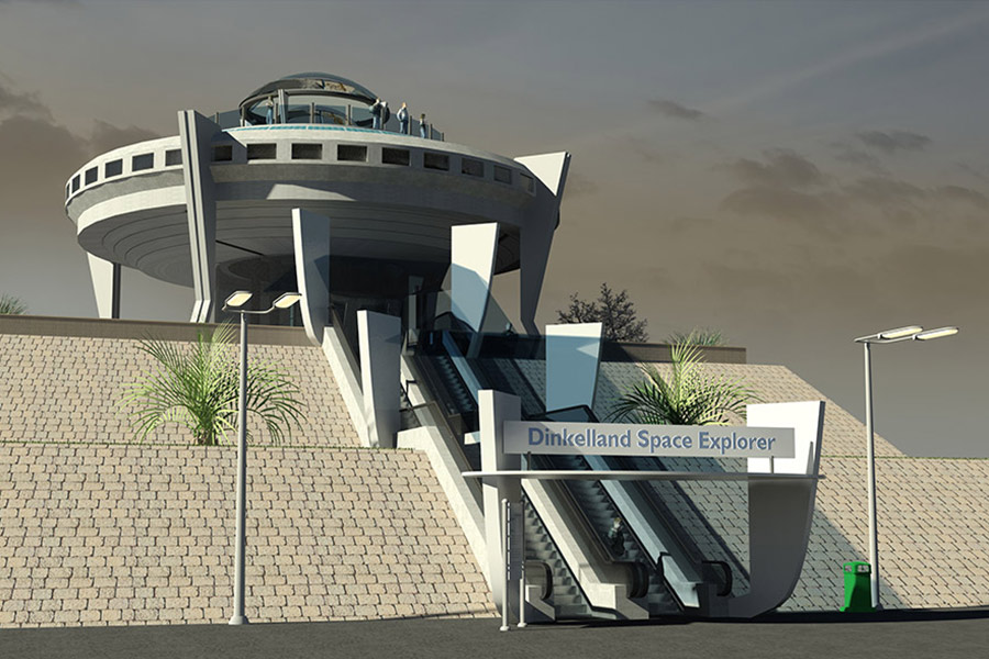 3d conceptplan