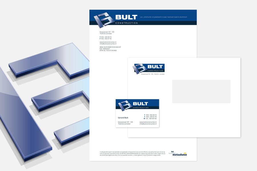 Bult Constructies Lonneker