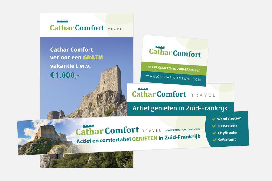 Cathar Comfort Travel