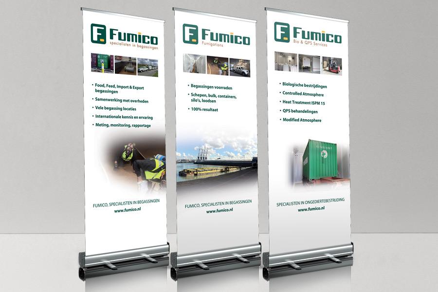 Fumico Fumigations Enschede