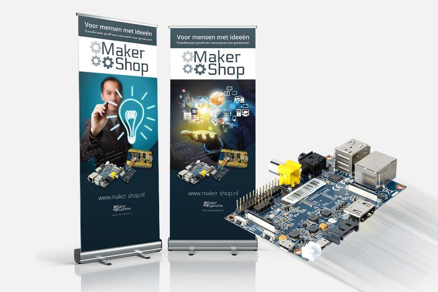 Maker Systems Hengelo