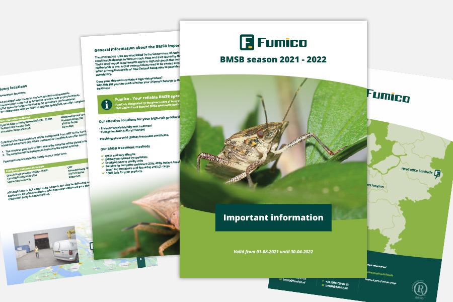 Fumico BMSB folder